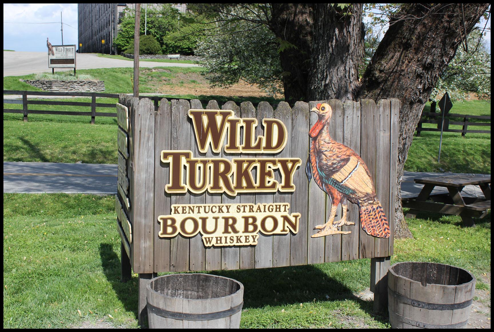 Wild Turkey Bourbon Recipes