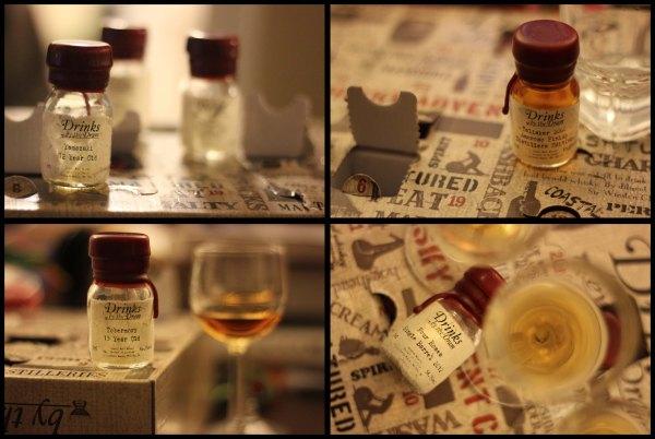 5-8: Even Whiskeyer