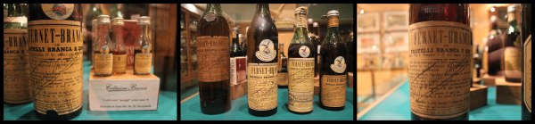 [fernet] antique