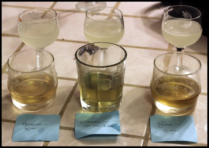 [syrups1] taste tests