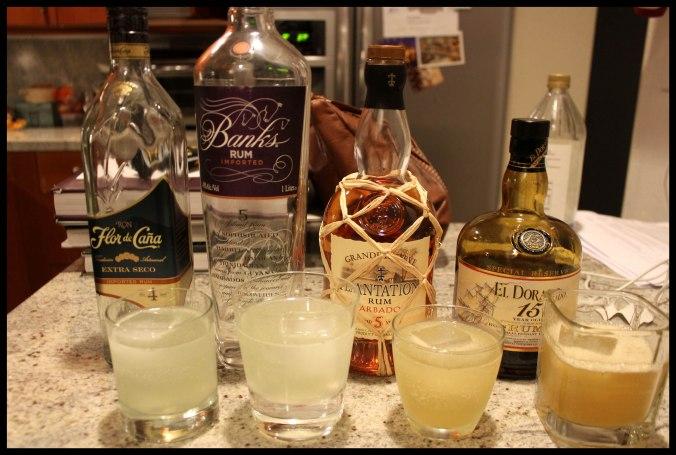[mojito] rums