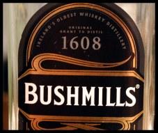 [bushmills] 1608