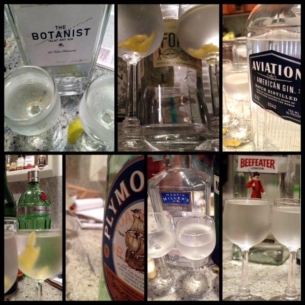 [martini] montage