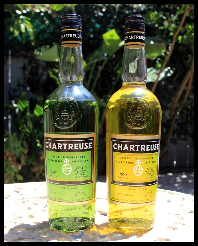 [chartreuse] intro