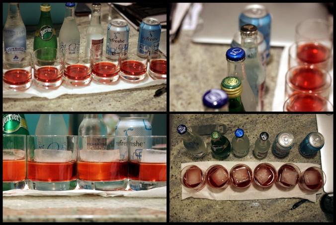 [soda] round 1